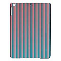 Hald Simulate Tritanope Color Vision With Color Lookup Tables iPad Air Hardshell Cases