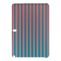 Hald Simulate Tritanope Color Vision With Color Lookup Tables Samsung Galaxy Tab Pro 12.2 Hardshell Case