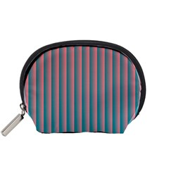 Hald Simulate Tritanope Color Vision With Color Lookup Tables Accessory Pouches (Small)