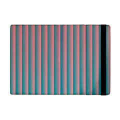 Hald Simulate Tritanope Color Vision With Color Lookup Tables iPad Mini 2 Flip Cases