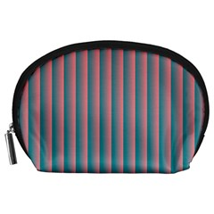Hald Simulate Tritanope Color Vision With Color Lookup Tables Accessory Pouches (Large)