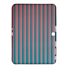 Hald Simulate Tritanope Color Vision With Color Lookup Tables Samsung Galaxy Tab 4 (10 1 ) Hardshell Case