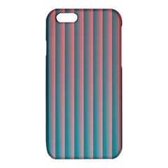 Hald Simulate Tritanope Color Vision With Color Lookup Tables iPhone 6/6S TPU Case