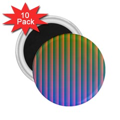 Hald Identity 2.25  Magnets (10 pack)