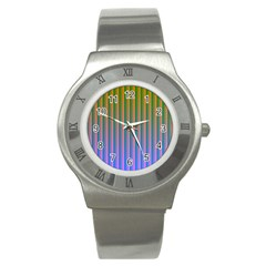 Hald Identity Stainless Steel Watch