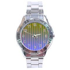 Hald Identity Stainless Steel Analogue Watch