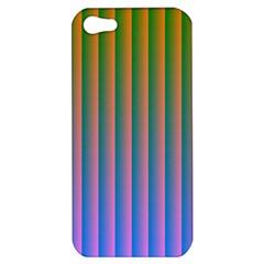 Hald Identity Apple iPhone 5 Hardshell Case