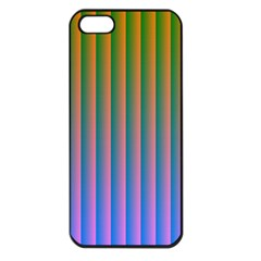 Hald Identity Apple iPhone 5 Seamless Case (Black)