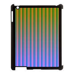 Hald Identity Apple Ipad 3/4 Case (black)