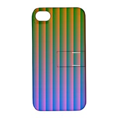 Hald Identity Apple iPhone 4/4S Hardshell Case with Stand