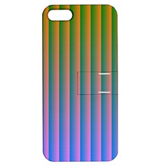 Hald Identity Apple Iphone 5 Hardshell Case With Stand