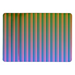 Hald Identity Samsung Galaxy Tab 10.1  P7500 Flip Case