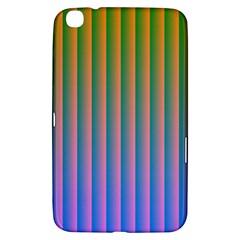 Hald Identity Samsung Galaxy Tab 3 (8 ) T3100 Hardshell Case