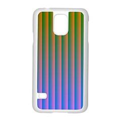 Hald Identity Samsung Galaxy S5 Case (White)