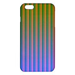 Hald Identity Iphone 6 Plus/6s Plus Tpu Case