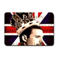 Freddie Mercury Small Doormat