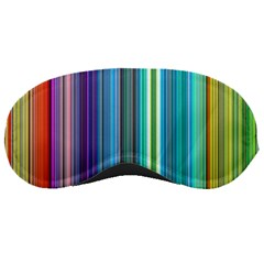 Color Stripes Sleeping Masks