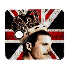 Freddie Mercury Galaxy S3 (Flip/Folio)