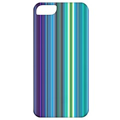 Color Stripes Apple iPhone 5 Classic Hardshell Case