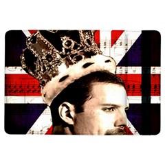 Freddie Mercury iPad Air Flip