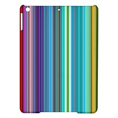 Color Stripes iPad Air Hardshell Cases