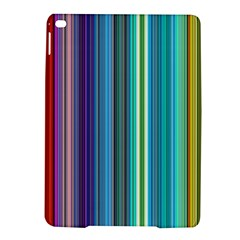 Color Stripes iPad Air 2 Hardshell Cases
