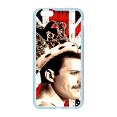 Freddie Mercury Apple Seamless iPhone 6/6S Case (Color)