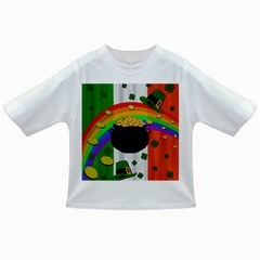 Pot of gold Infant/Toddler T-Shirts