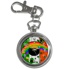 Pot of gold Key Chain Watches