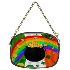 Pot of gold Chain Purses (One Side)