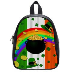 Pot of gold School Bags (Small)