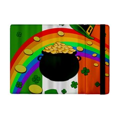 Pot of gold iPad Mini 2 Flip Cases