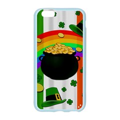 Pot of gold Apple Seamless iPhone 6/6S Case (Color)