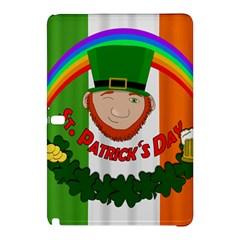 St. Patricks day  Samsung Galaxy Tab Pro 10.1 Hardshell Case
