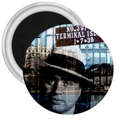 Al Capone  3  Magnets