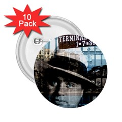 Al Capone  2.25  Buttons (10 pack)