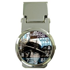 Al Capone  Money Clip Watches