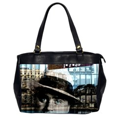 Al Capone  Office Handbags (2 Sides)
