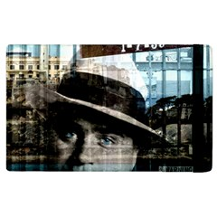 Al Capone  Apple iPad 3/4 Flip Case