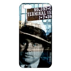 Al Capone  iPhone 6 Plus/6S Plus TPU Case