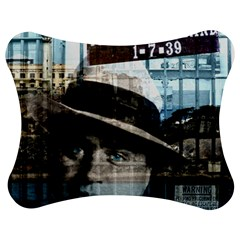 Al Capone  Jigsaw Puzzle Photo Stand (Bow)