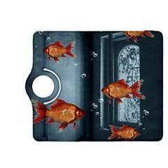 Natural habitat Kindle Fire HDX 8.9  Flip 360 Case