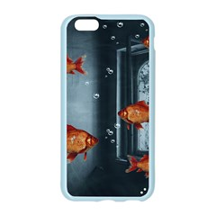 Natural habitat Apple Seamless iPhone 6/6S Case (Color)