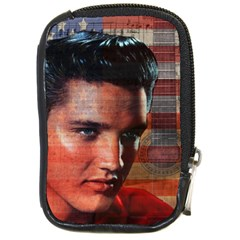 Elvis Presley Compact Camera Cases