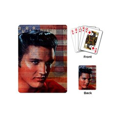Elvis Presley Playing Cards (Mini)
