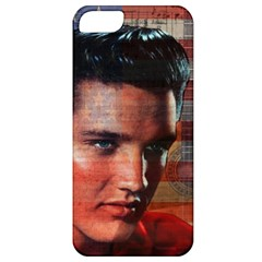 Elvis Presley Apple iPhone 5 Classic Hardshell Case
