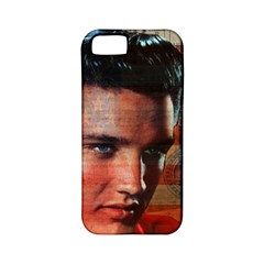 Elvis Presley Apple iPhone 5 Classic Hardshell Case (PC+Silicone)