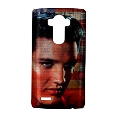 Elvis Presley LG G4 Hardshell Case