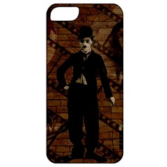 Charlie Chaplin  Apple iPhone 5 Classic Hardshell Case
