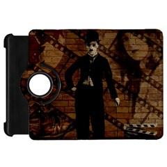 Charlie Chaplin  Kindle Fire HD 7